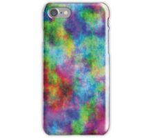 Water Color Design iPhone Case/Skin