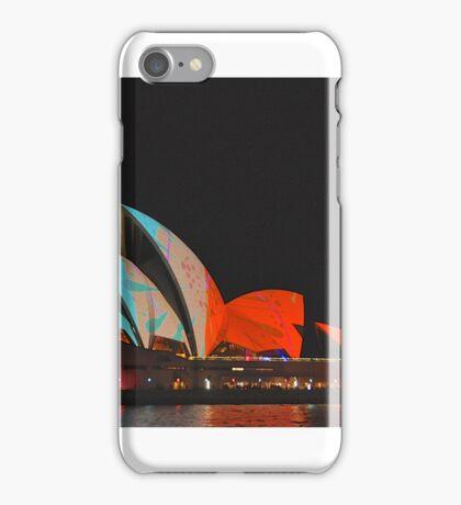 Vivid Sails iPhone Case/Skin