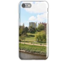 Miller Park. iPhone Case/Skin