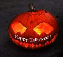 Happy Halloween II by digitalmidge