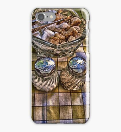 Sugar & Spice & All Things Nice iPhone Case/Skin