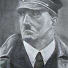 Adolf. by strak202