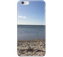 Rosebud Beach iPhone Case/Skin