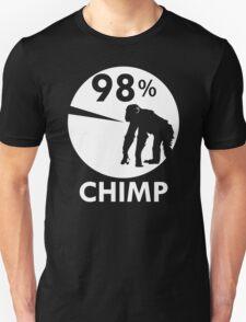 98 Chimp Unisex T-Shirt