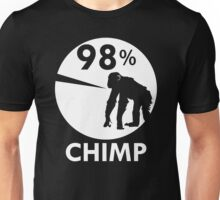 98 Chimp Unisex T-Shirt
