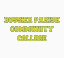 BOSSIER PARISH COMMUNITY COLLEGE Kids Clothes