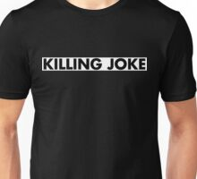 Killing Joke Unisex T-Shirt