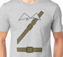 A Tunic For Heroes Unisex T-Shirt