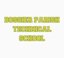 BOSSIER PARISH TECHNICAL SCHOOL Kids Clothes