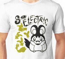 So electric! Unisex T-Shirt