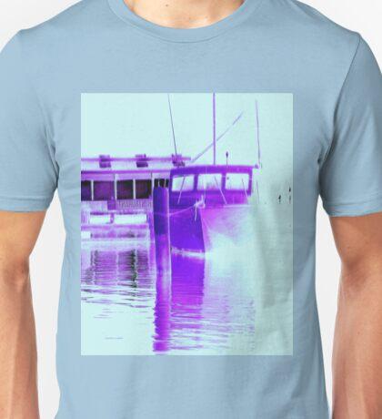 fishing at Woy Woy 3.0 Unisex T-Shirt