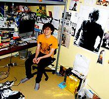 Emmett No. 1 Bedroom Shot by gracelace