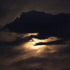 Eerie Moon by FrankZ