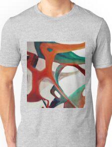 Water Music 2.0 Unisex T-Shirt