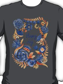Happy day T-Shirt