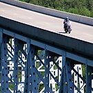 Crossing the Bridge by Tori Snow