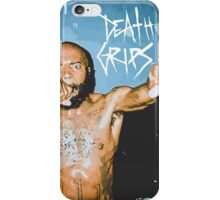 MC Ride (Death Grips) Vector iPhone Case/Skin