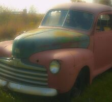 Jalopy Dreams by sundawg7