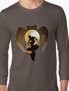 Berserker Rage Long Sleeve T-Shirt