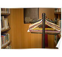 Hangers Poster