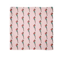 50s pin up with love exclusively for you  Scarf