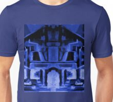 The Good Old Mansion 1.0 Unisex T-Shirt