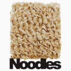 Noodles by Kos Cos