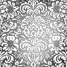 Floral Elegance - Colour Fade Pattern 4 by Ra12
