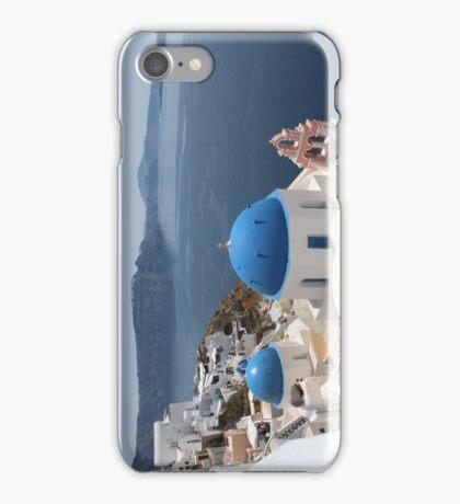 Santorini iPhone Case/Skin