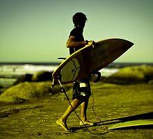 The surf by kanirasta