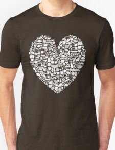 For Those Who Love to Cook T-Shirt