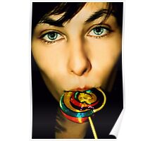 LoLLiPoP Girl Series - Take 3 Poster