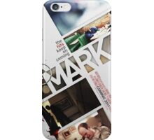Mark – Web Series Poster iPhone Case/Skin