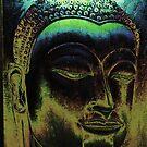 Buddha Pop by tizzaholic