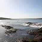 Sea view by maxrandall