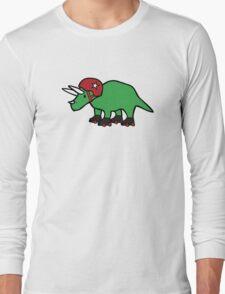 Roller Derby Triceratops T-Shirt