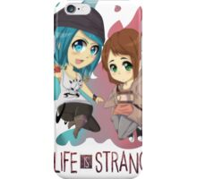 Life is Strange iPhone Case/Skin