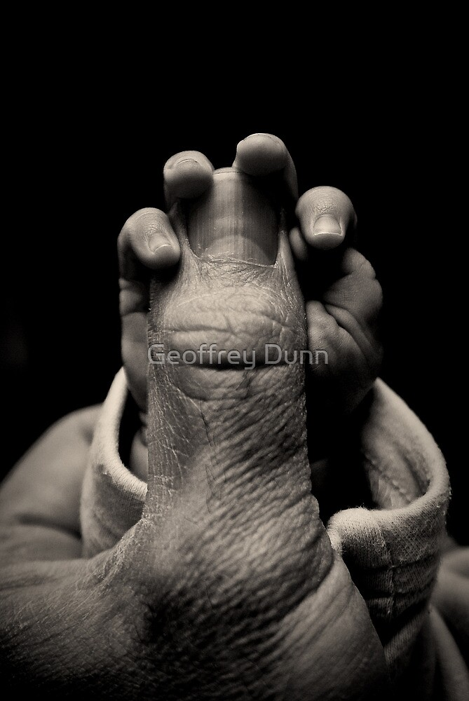 ...life... by Geoffrey Dunn