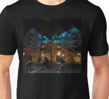 Vivid Festival (Speed Of Light), Sydney, Australia 2013 Unisex T-Shirt