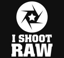 I Shoot Raw Fotografie by 4juys