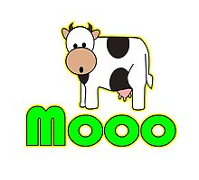 MOOOO by Calgacus
