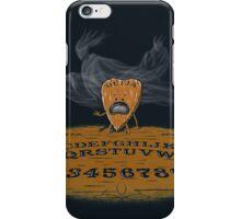 Ouija iPhone Case/Skin