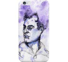 George Gordon, Lord Byron iPhone Case/Skin