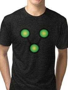 BBrainy Tri-blend T-Shirt