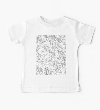 Shade-Wire Baby Tee