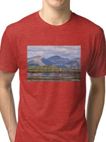 Ebb and Flow at Appin Tri-blend T-Shirt