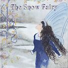 """The Snow Fairy"" by Sandy Sparks"