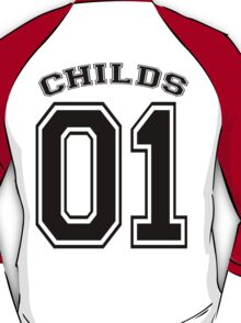 beth childs T-Shirt
