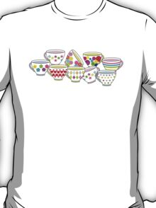 Tea or Coffee Cup T-Shirt