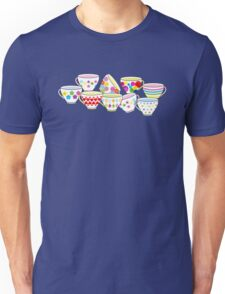 Tea or Coffee Cup Unisex T-Shirt